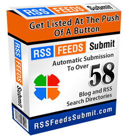RSS Feeds Submit